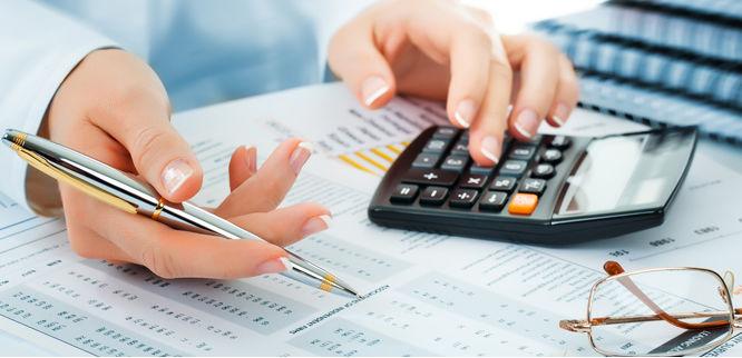 Компания по передаче налоговой и бухгалтерской отчетности